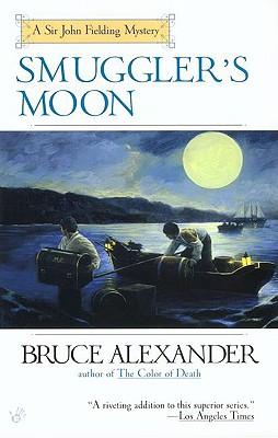 Smuggler's Moon By Alexander, Bruce