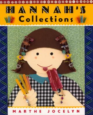 Hannah's Collections By Jocelyn, Marthe