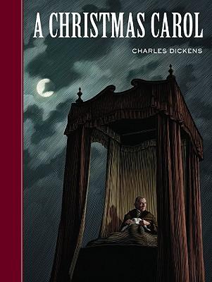 A Christmas Carol By Dickens, Charles/ McKowen, Scott (ILT)